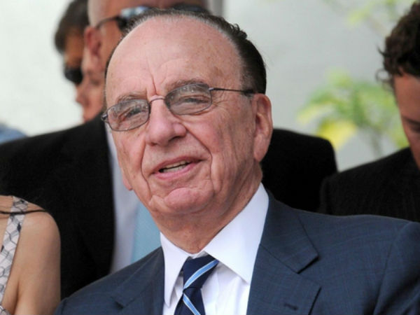 Rupert Murdoch likely to step down