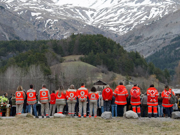 Germanwings probe to be expanded