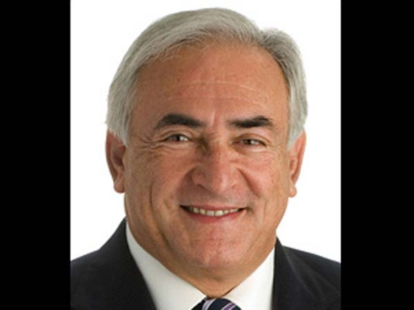 Who is Dominique Strauss-Kahn?