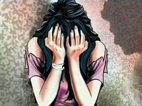 Woman gang-raped in Greater Noida