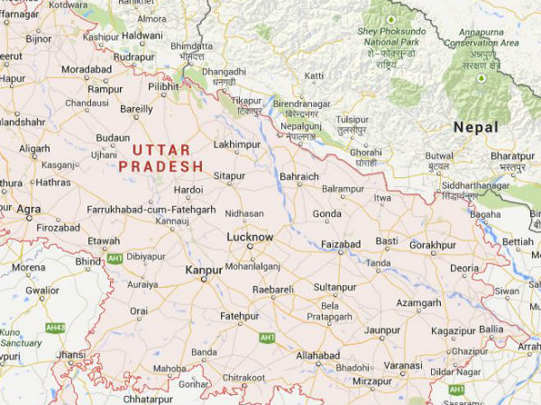 UP: 3 sentenced to life for dowry death