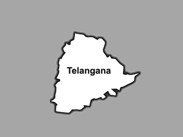 Telangana Min injured in road accident