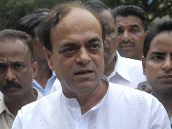 Abu Azmi booked for 'Provocative' speech