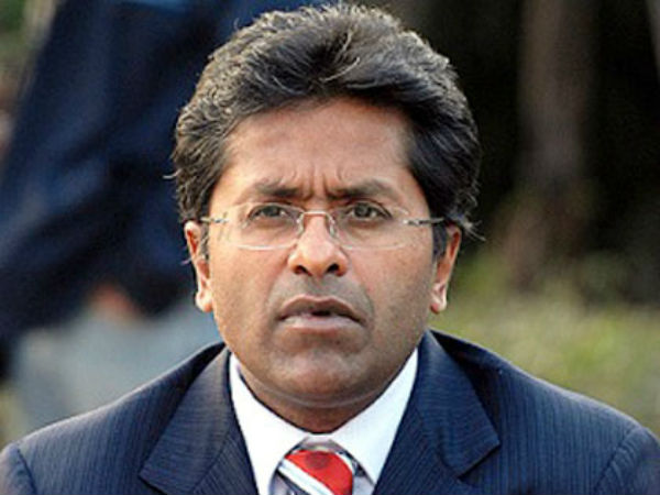 Lalit Modi takes it to Twitter; warns detractors of 'sensational disclosures'.