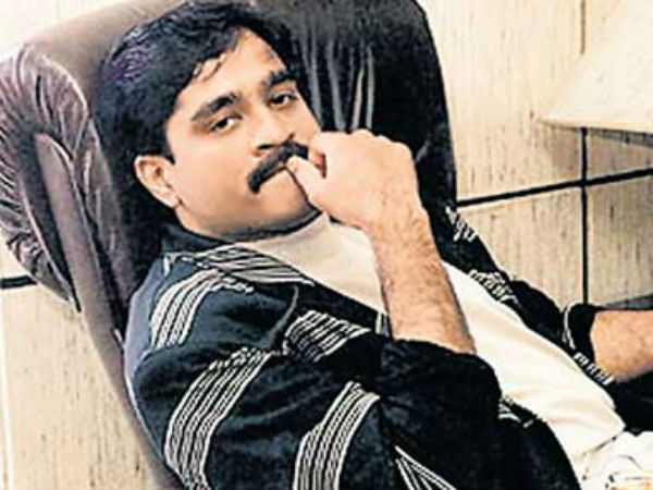 Congress gave visa to Dawood: BJP