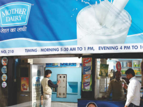 Our milk safe, clarifies Mother Dairy