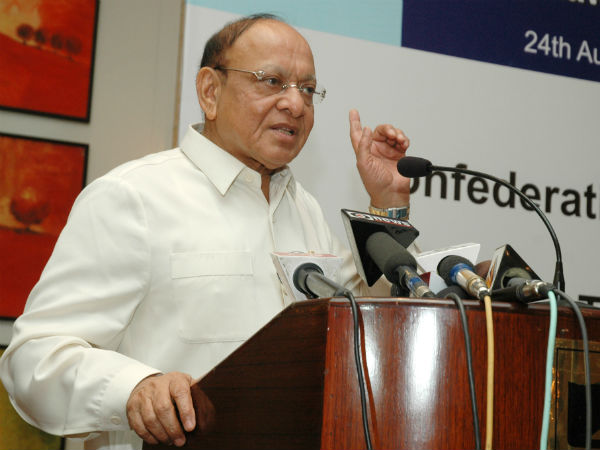 CBI registers FIR against Vaghela