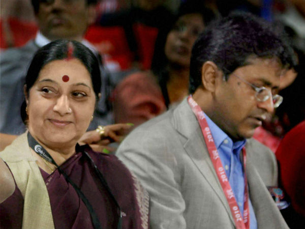 Lalit Modi cited security issues: ED