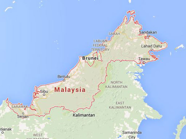 Missing Malaysian tanker found