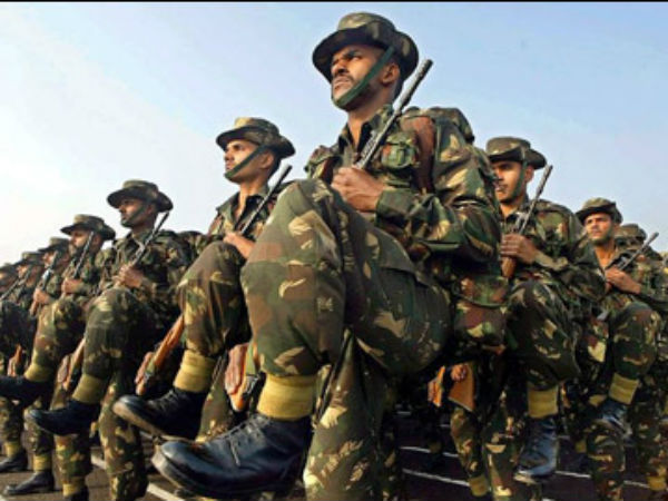 21 Indian Army soldiers injured in UK