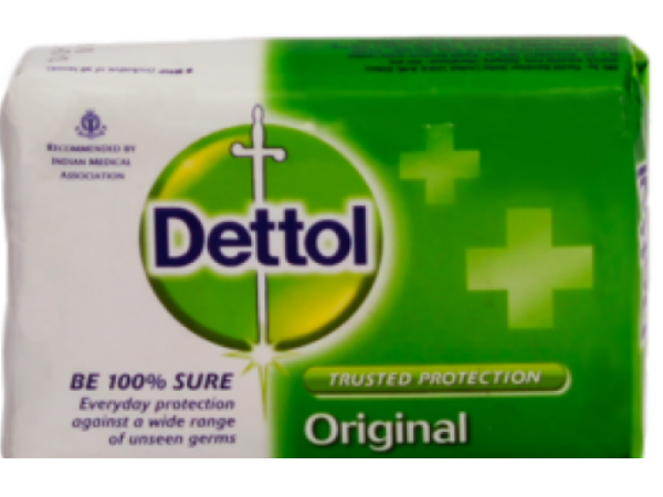 Dettol soaps fail lab-test