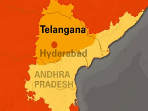 Flood threat looms over Andhra