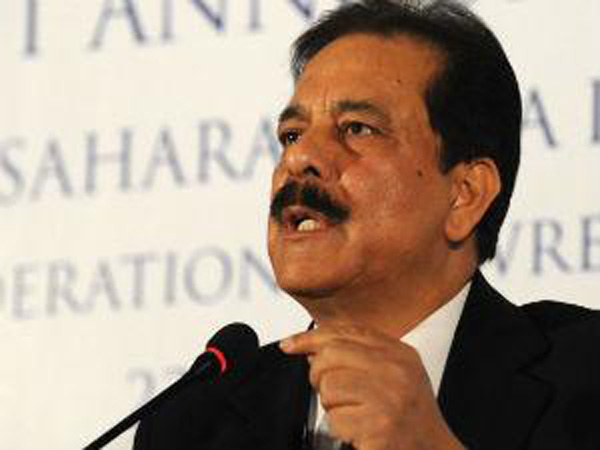 US court issues notice to Sahara
