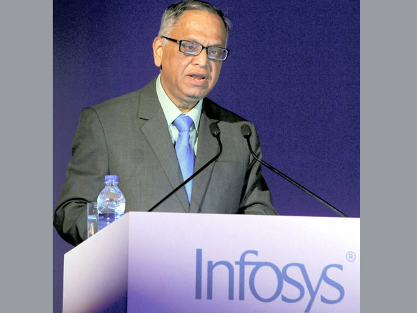 Infosys shareholders want Murthy back