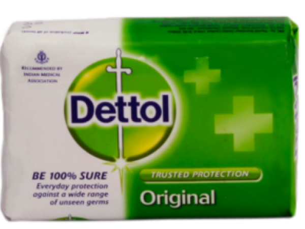 Dettol: Company refutes charge