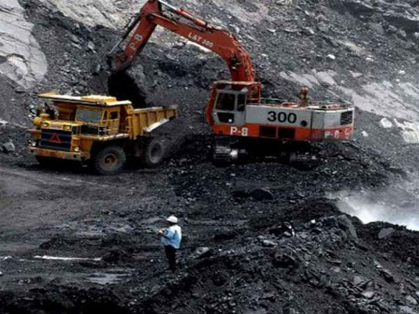'8 more coal mines to be auctioned'