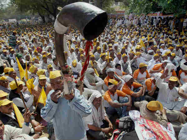 Quota stir: Jats warn of agitation