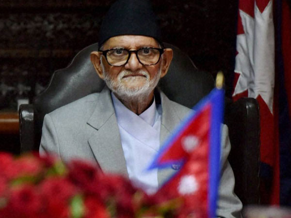 Nepal seeks donors to rebuild country