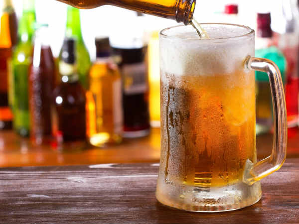 Now Beer, whisky under FSSAI lens