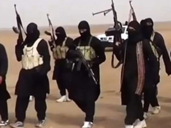 ISIS re-enters Kobane in Syria