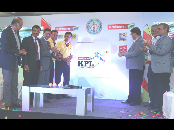 KPL 2015 logo is unveiled