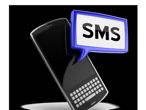 Railway starts SMS alert for cancelled trains.