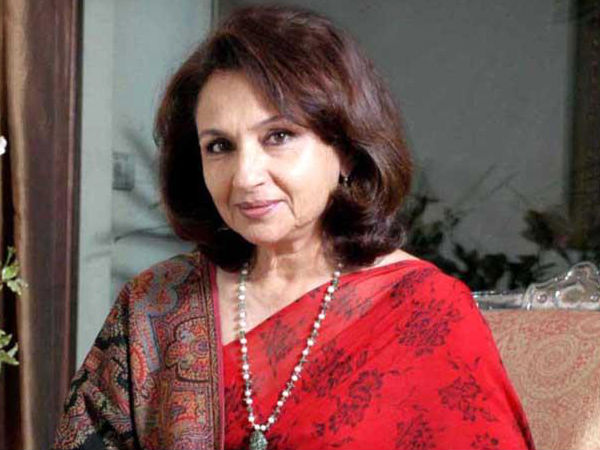 sharmila tagore wikipedia