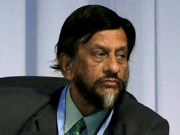 Pachauri permitted to travel to USA