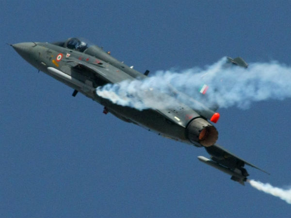 Hunt on to pick up head of Tejas program