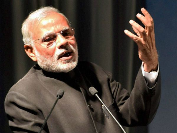 World keen about Indian heritage: Modi