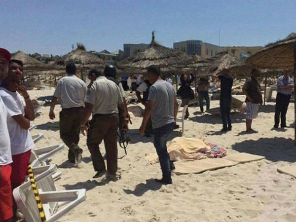 Tunisia attack: Others helped gunman