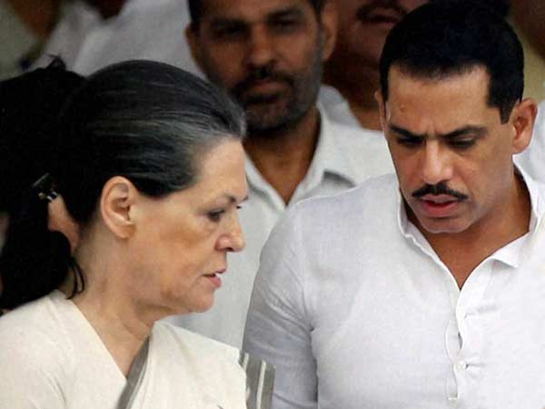 Justice Dhingra begins probe into Vadra's Gurgaon land deal.