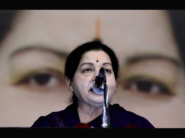Jayalalithaa thanks voters for victory