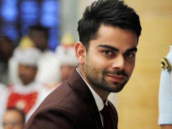 Virat kohli biography in kannada