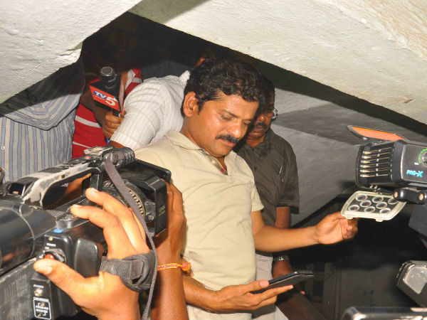 ACB grants 1 day bail to TDP MLA