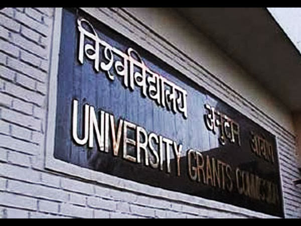 UGC releases list of fake Universities