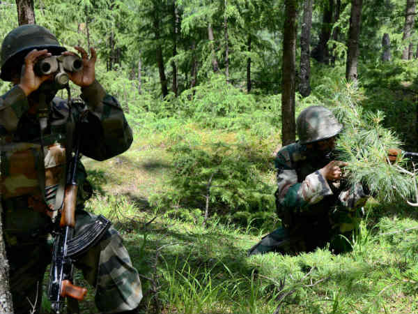'AFSPA functioning without rules'