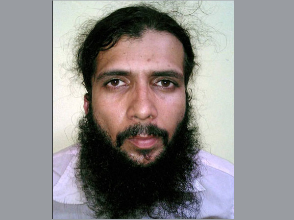 Did Bhatkal call his wife from jail?