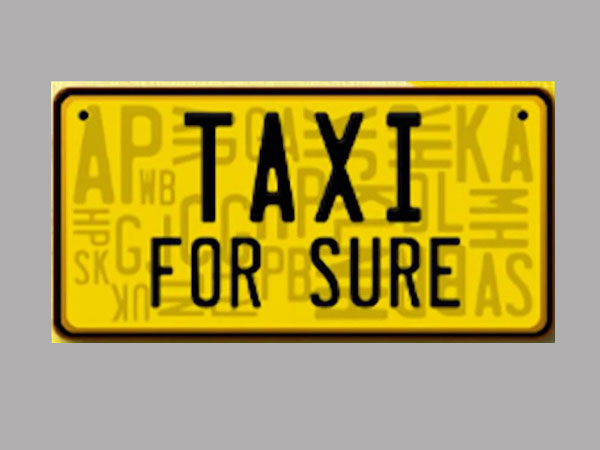 TaxiForSure: Woman yet to file complaint