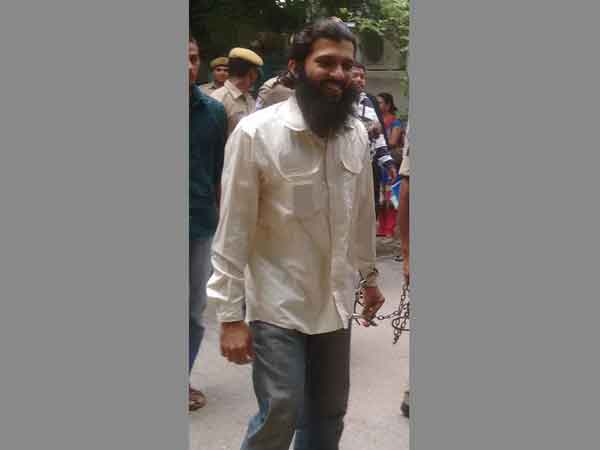 Did Bhatkal carry a phone?
