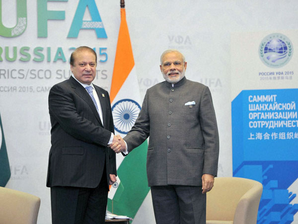 Modi accepts invite to visit Pakistan