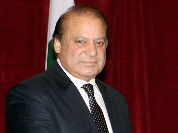 Ties with China 'cornerstone' of Pak foreign policy: Nawaz Sharif.