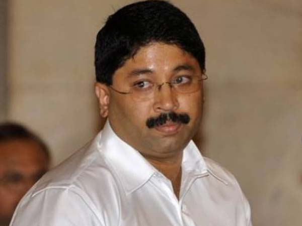 Maran may be summoned by CBI again