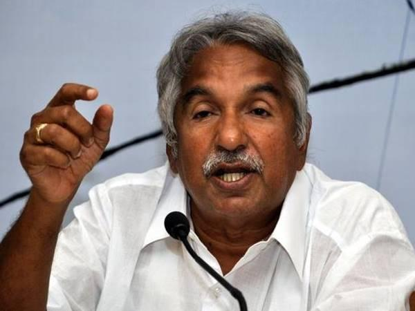 Top cop in trouble as Oommen Chandy mulls action.