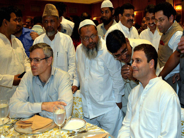 In Pics: Iftar Party celebrations