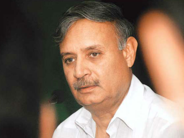 OROP at right occasion: Rao Inderjit