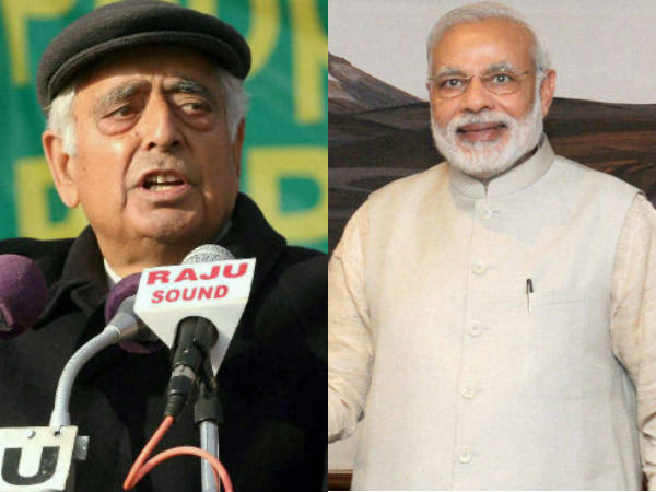 J&K: PDP-BJP coalition is rocking, slowly but surely.