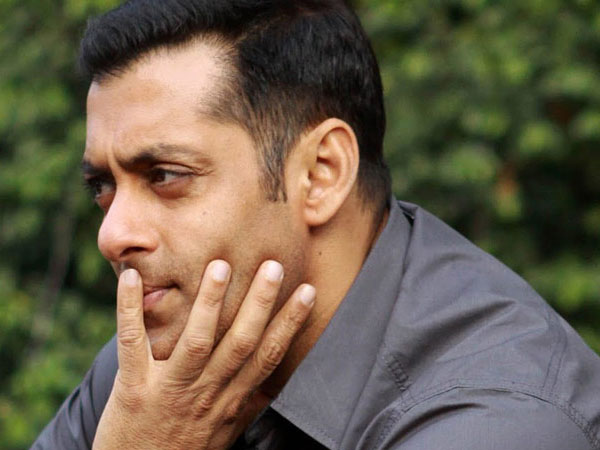 Why suspension of Salman's plea demanded?