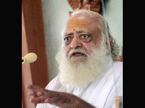 More trouble for Asaram Bapu: Rape victim's father gives police audio clip against Asaram.