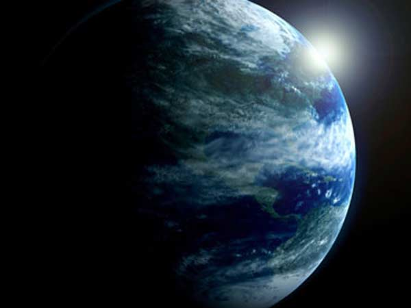 Why Earth became habitable and not Venus?